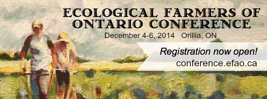 2014 EFAO Conference