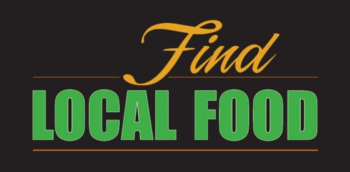 Find Local Food